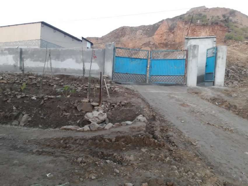 Beautiful factory for sale on invester rate 0