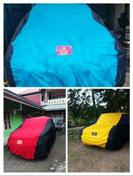 Selimut cover body mobil h2r bandung high quality 40