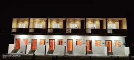 2 Bhk Row bungalow for sale in kaneriwadi near NH 4 highway