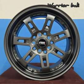 modifikasi velg racing ertiga grand max terios rush ring 15