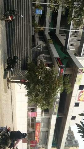 300sqft Shop For Sale in Kahlon Emporium near PGI Hospital.