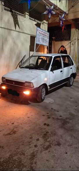 Maruti 800 RC expire  chilled ac gud condition
