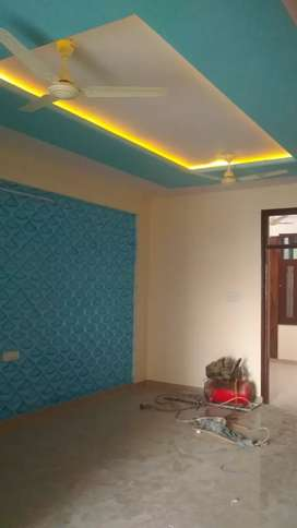 Approved 1 bhk 100% loanable