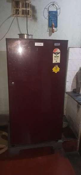 Electrolux Refrigerator for sale
