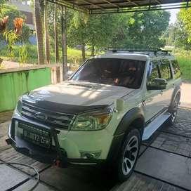 Ford everest 2012/2013