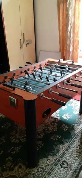 Foosball table , Indoor Game