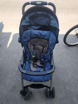 Jual kereta bayi/stroller,ga terpakai