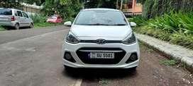 Hyundai Xcent 1.2 VTVT S, 2015, Petrol
