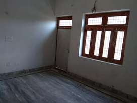 Newly built two room set for rent