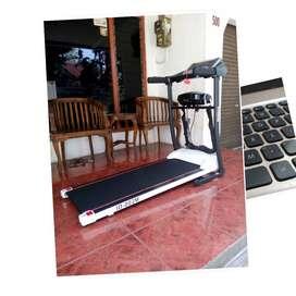 Treadmill Elektrik Series 002M // BG Homeshopping