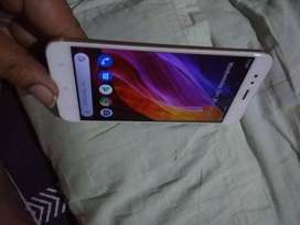 Mi a1 4gb and 64