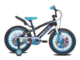 "Sepeda BMX Anak 18"" Pacific Avalon 3.0 Pets 2"