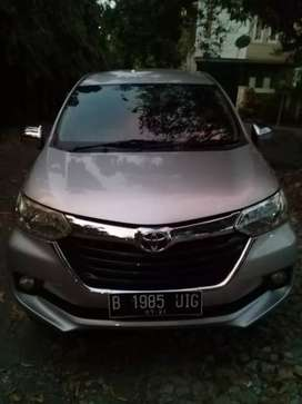 Avanza Grand New 2016 (butuh duit)