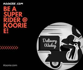 Delivery Boys Required at poonamallee