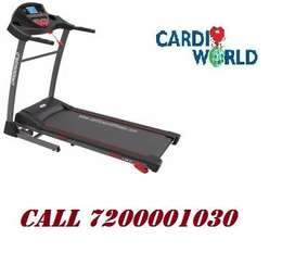 Junior Treadmill with A C Motor for sale in chennai