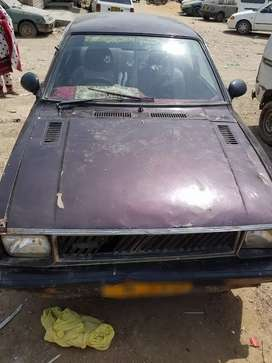 Charade for sale use car