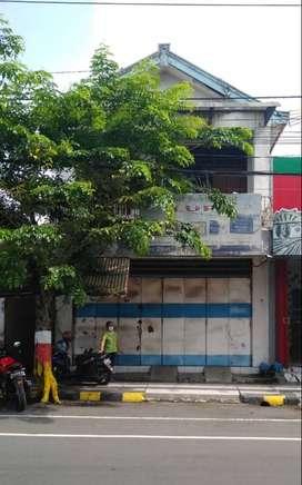 Ruko Luas, Lokasi Strategis di Pusat Kota Madiun