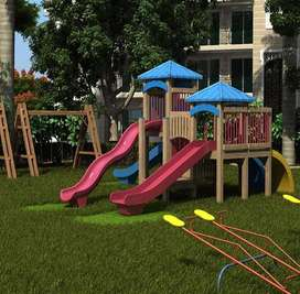 2 BHK Under Construction For Sale In Sector 1 Greater Noida West
