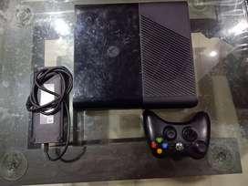 X box 360 console