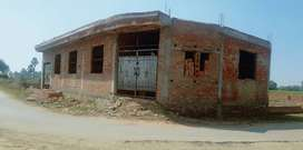 800 Sq. ft Plot for Sale in Jhalwa, Allahabad