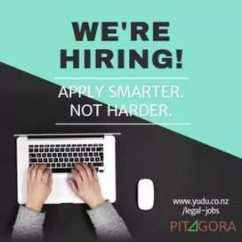 We are hiring for sales and marketing Jobs for all the Banks