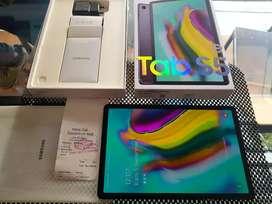 Samsung Tab S5e 64GB Grey Pemakaian 2 Hari