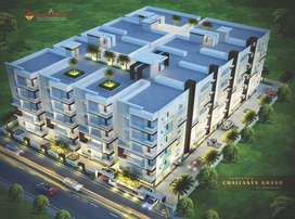 2 BHK & 3 BHK Luxury Flats @ KAKINADA SMART CITY - LIMITED FLATS only