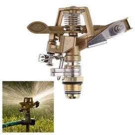 Taffware Rotate Sprinkler Spray Nozzle Air Irigasi Taman - PYK-10