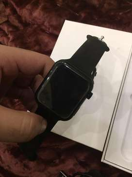 Wear fit band