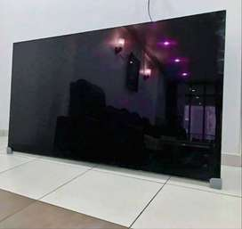 Branded LED Available 40 inch 4k Supported HD