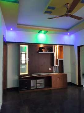 30x40 measure 2bhk house in gopala modular kitchen showcase complete