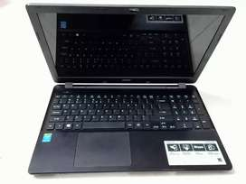 Acer laptop in good condition