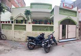 Tenament bungalow