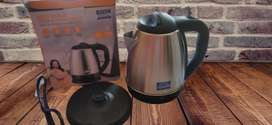 Kent VOGUE STAINLESS STEEL KETTLE