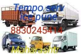Sk tempo service pune swargate