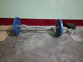 Top quality Weights and barbells for sale