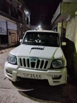 Mahindra Scorpio 2009 Diesel 110052 Km Driven Best condition