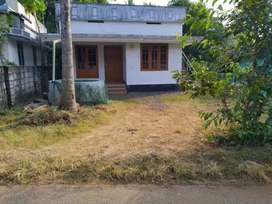 Angamaly6cents750Sqft2bhkHouse2kmNearTown,NH47
