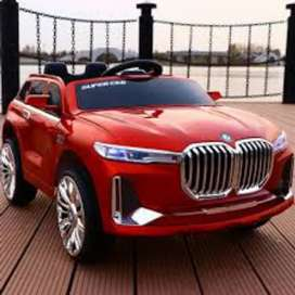 BMW X7 Kids Luxury Ride On Car