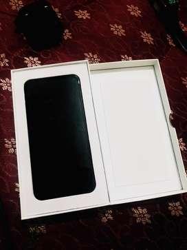 iphone X display good condition