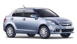 Maruti Suzuki Swift Dzire Tour 2015 Petrol Good Condition