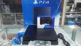 Promo ps4 fat  hardis 500 gb full game skitr 10 game bisa  pilih