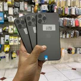 Iphone 11 pro 512Gb jos gandos bosku