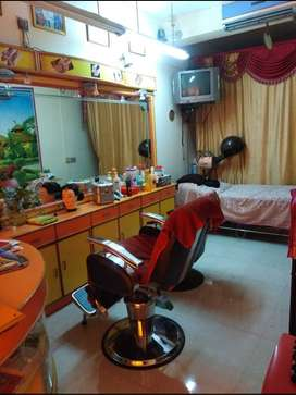 Beautiparlour for sale