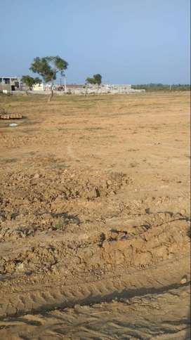 10 Min from Patancheru Bus station nonresidential plots