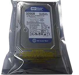 New 500GB WD Hard Disk Want Sale