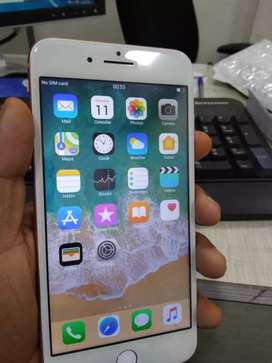 Get iPhone 7+ in working condition