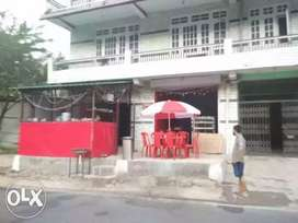 Shop for rent ( for restaurant)