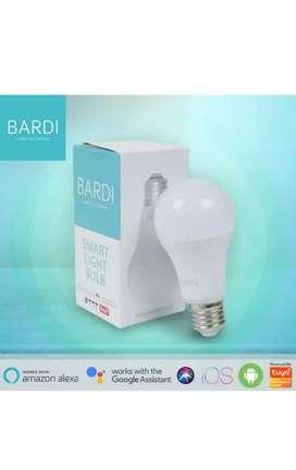 Lampu Bardi Smart Wireless 9 watt