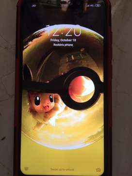 Redmi Note 6 Pro Red 4GB 64GB